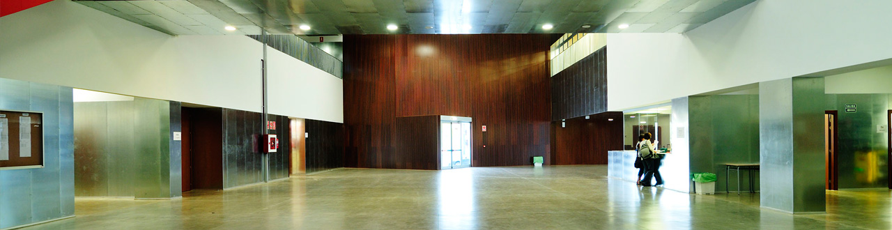 Escuela escuela de arte de zaragoza - Escuela decoracion de interiores ...