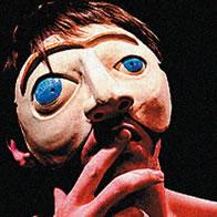 Lorena Sanz, Máscaras. Narraciones extraordinarias de amor, locura y muerte, 2012