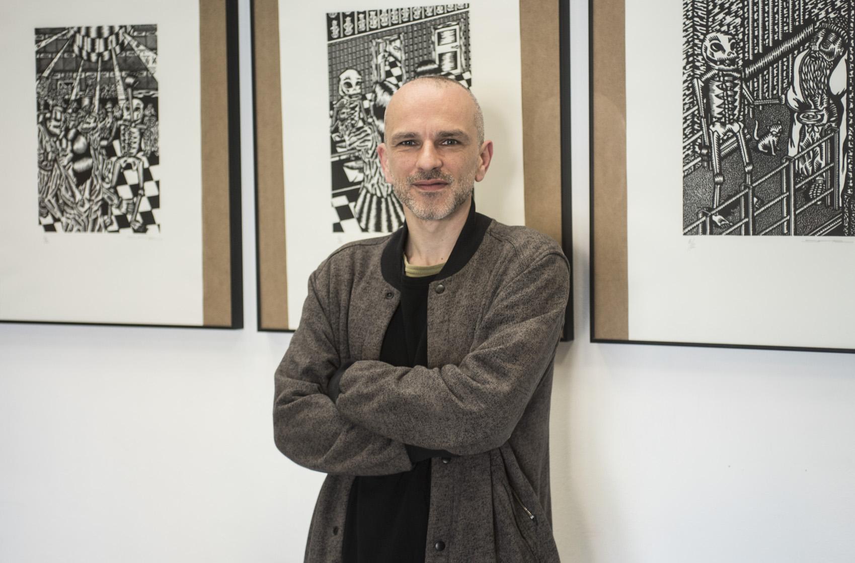 Sergio Aragón